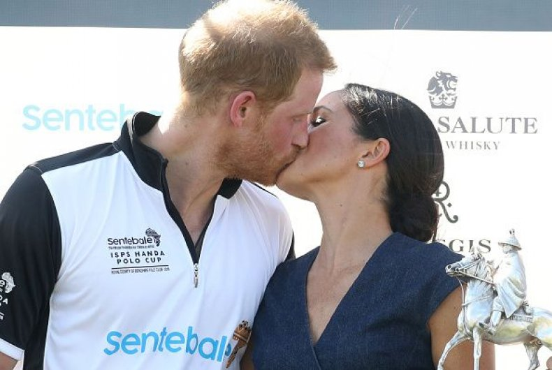 Meghan Markle and Prince Harry Won't Have Custody of Their Children