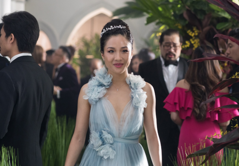 Hollywood Wanted 'Crazy Rich Asians' to Star a White Actress