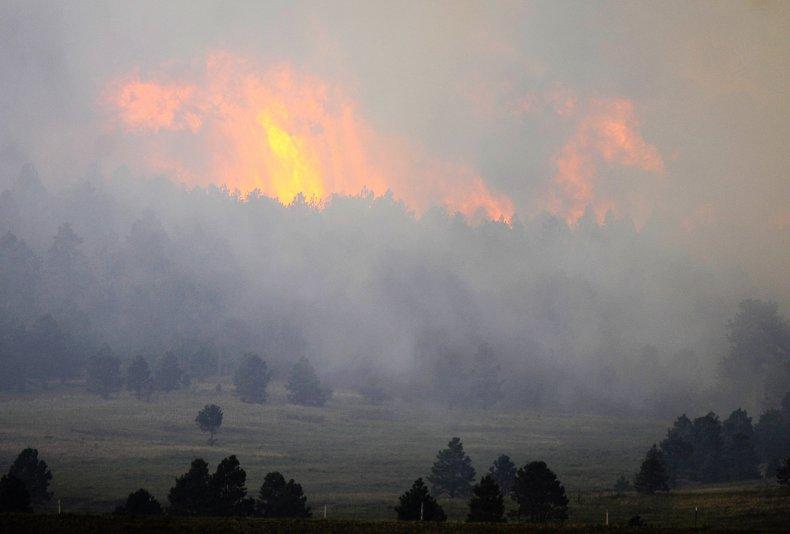 colorado widlfires one of worst years