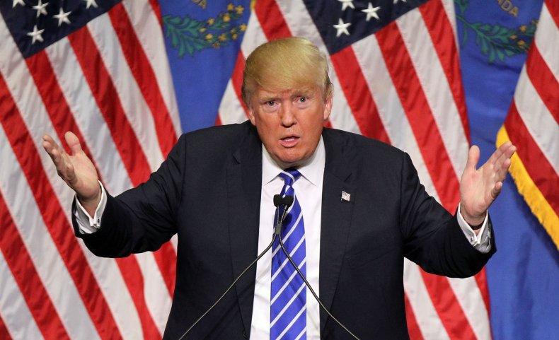 Donald Trump Drudge Report Michael Cohen Paul Manafort