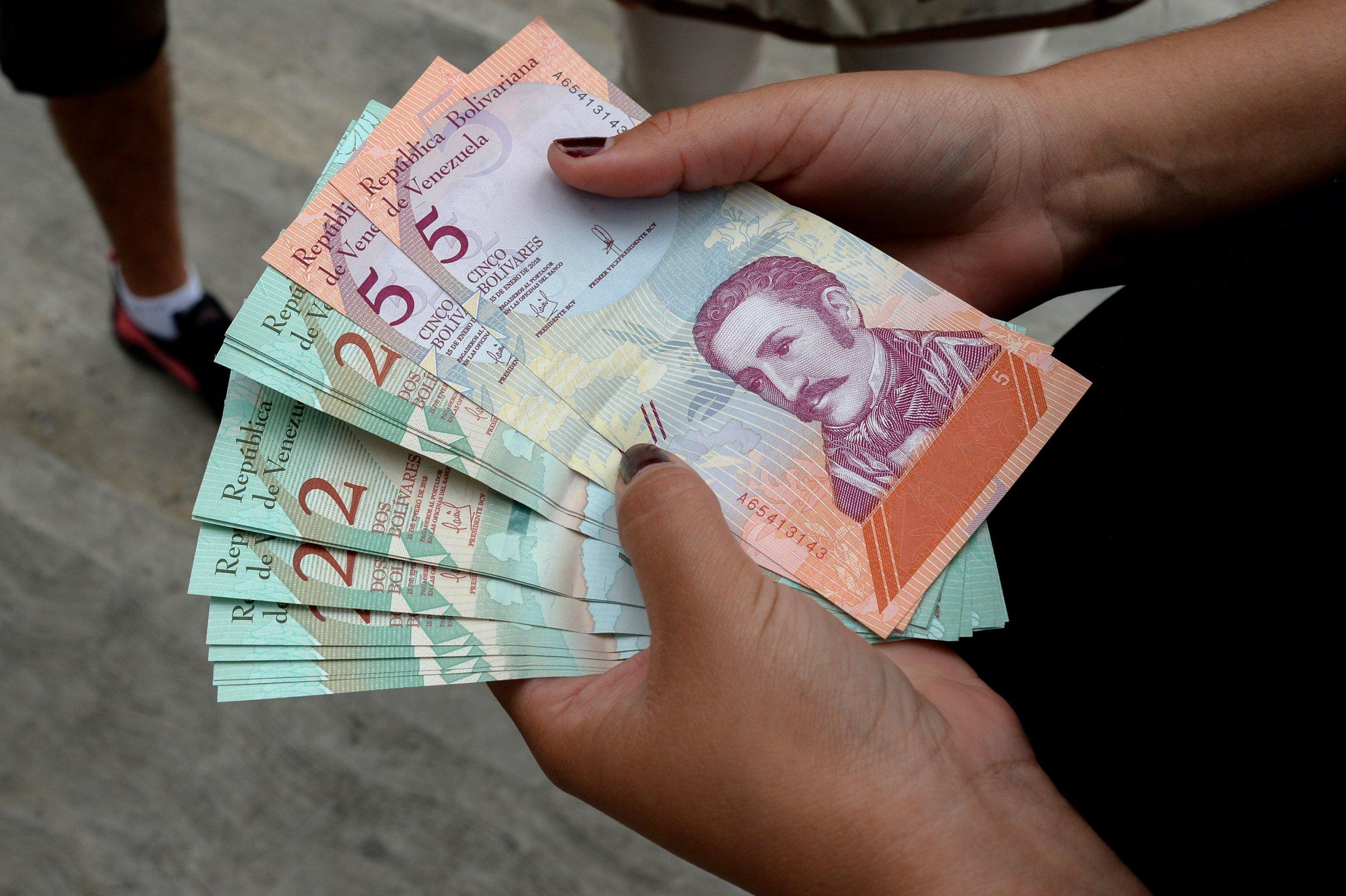 Venezuela petro currency price