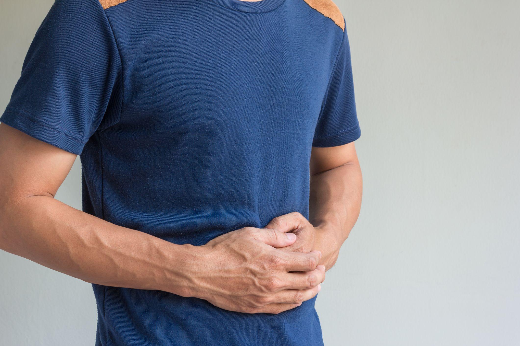 stomach-bowel-man-stock