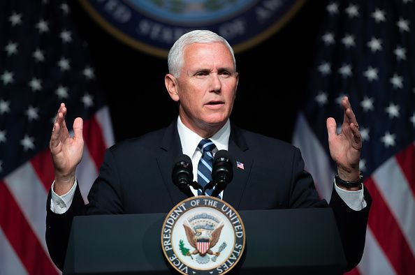 Mike Pence next president, donald trump, paul manafort