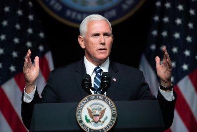 Mike Pence next president, donald trump, paul manafort