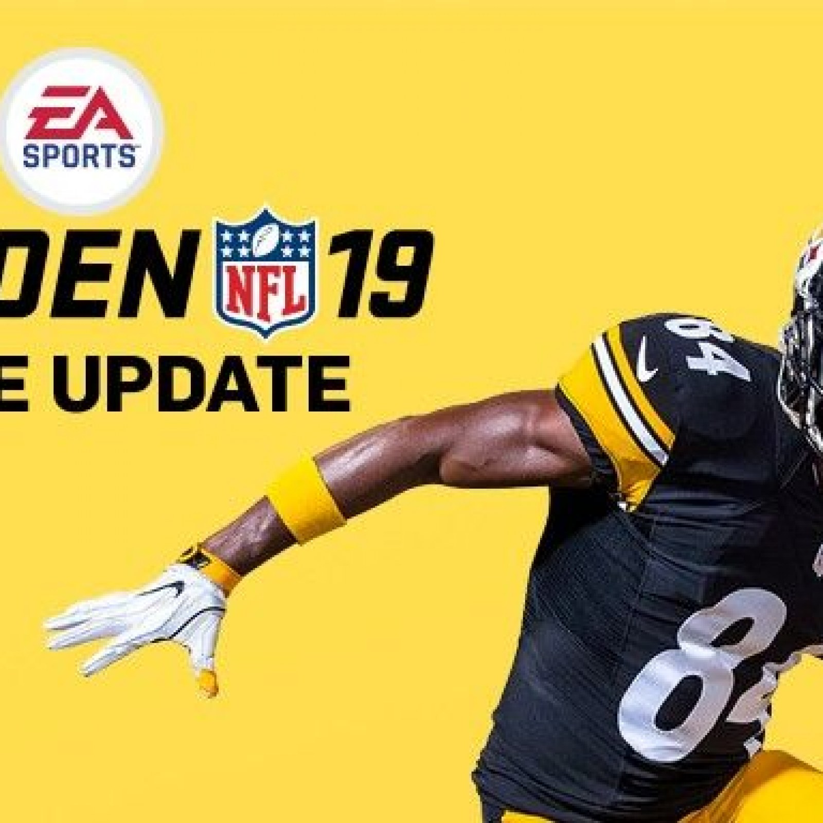 Madden NFL 19' August Update: Complete Changes