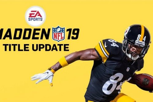 Madden 19' Patch Notes: September Title Update Adds New