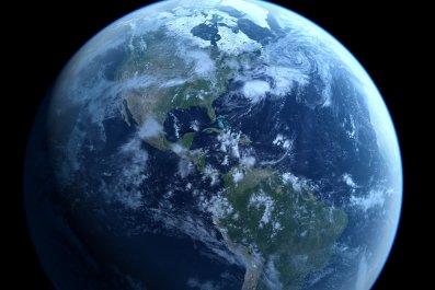 8_22_Planet Earth