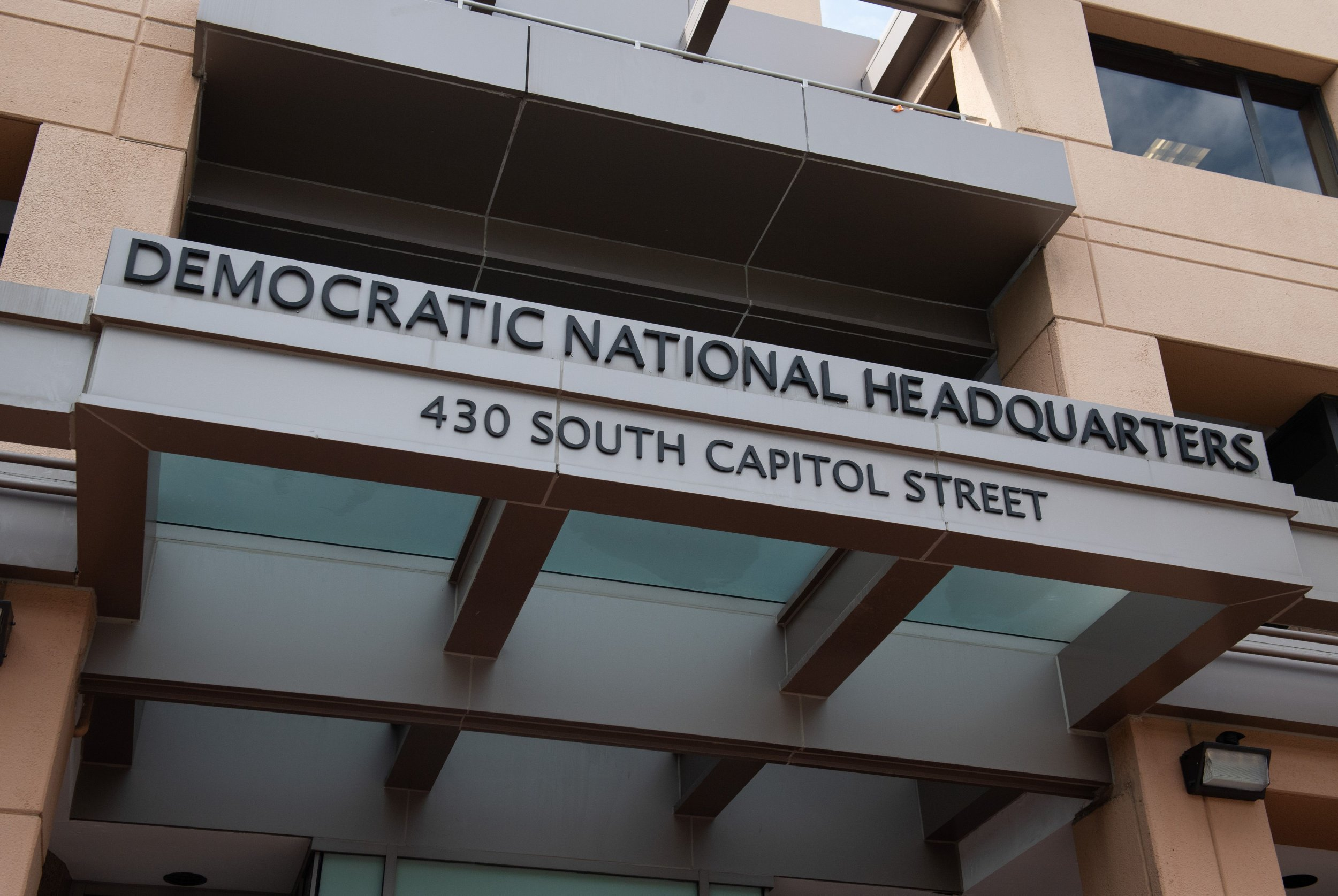 DNC Cyberattack Was Not More Russian Hackers, Just a ...