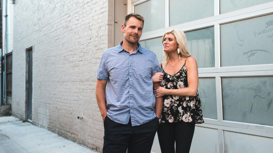 'Married at First Sight's' Dave Flaherty says Amber's [spoiler] surprised him