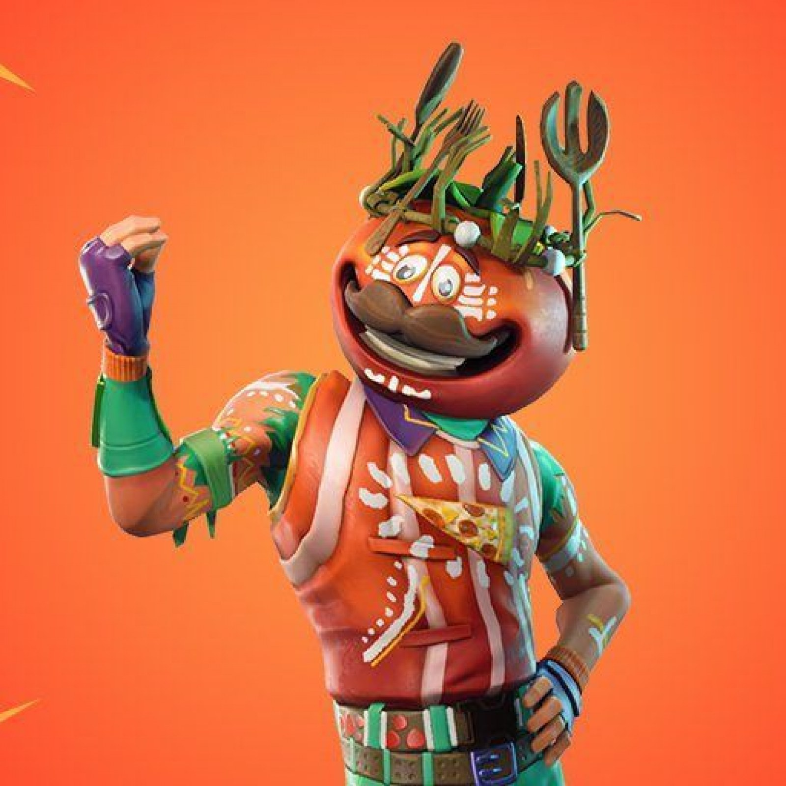 Unlocking The New Blockbuster Character In Fortnite The Visitor