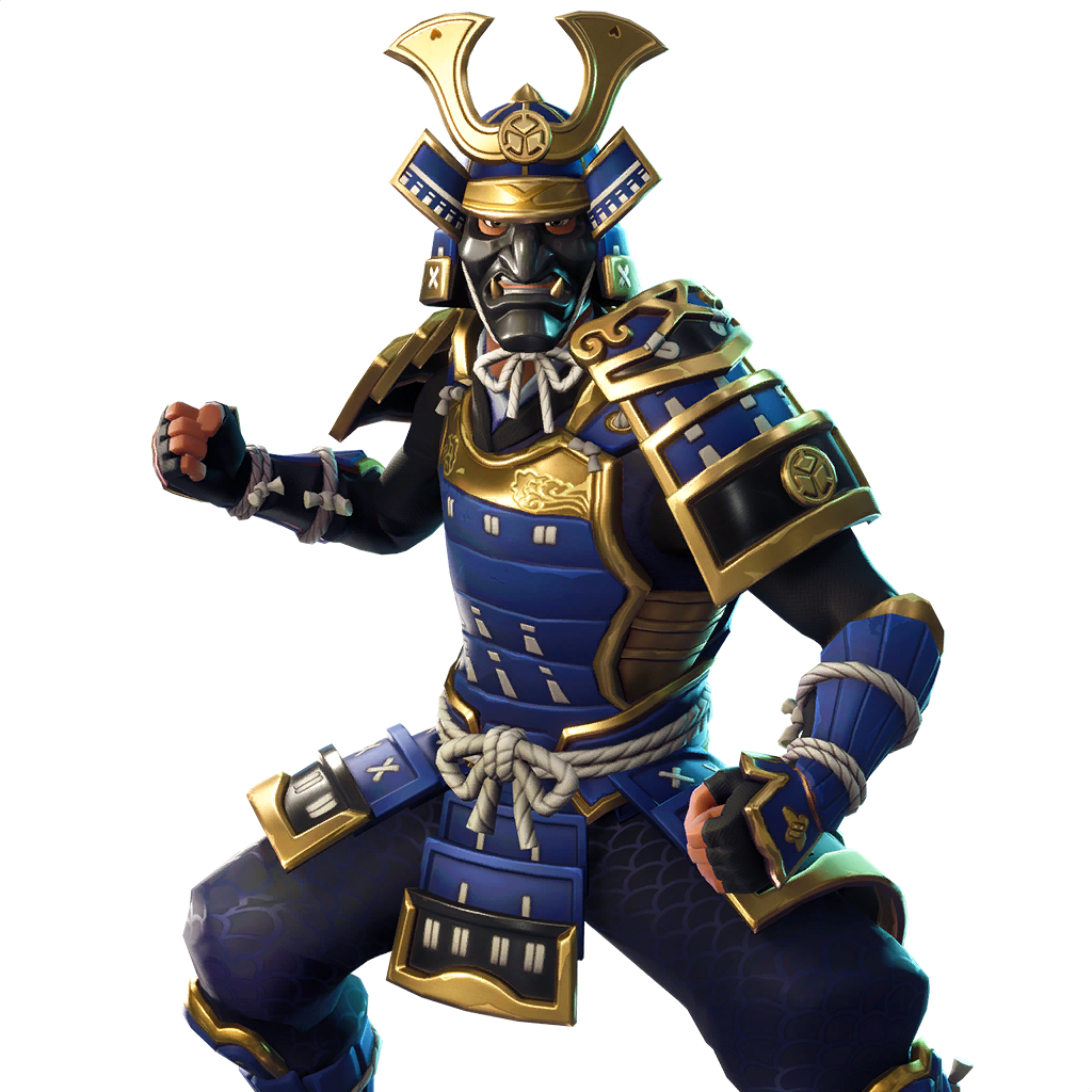 Musha fortnite new leaked skins roadtrip, 5.3, update
