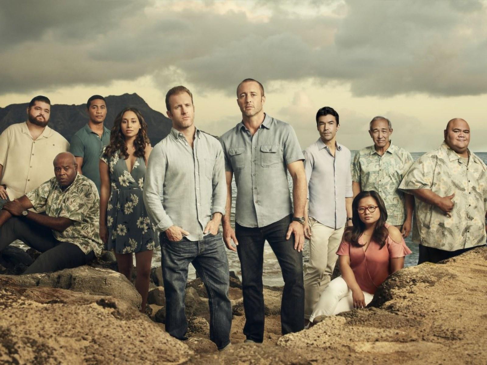 Hawaii Five-0' Season 9 Spoilers: McGarrett's Ex-Girlfriend