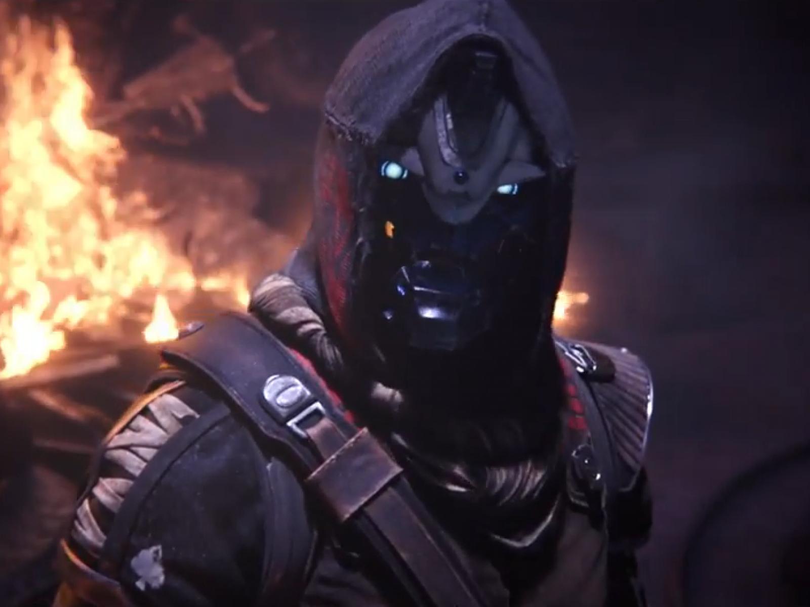 Destiny 2 Gamescom Trailer Shows Cayde S Death Gambit Trial Announced