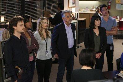 Criminal Minds Season 13 Finale BAU