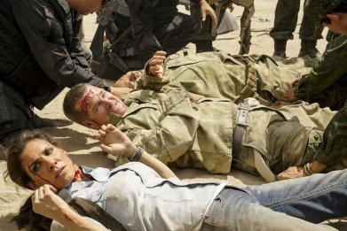 NCIS Los Angeles Season 10 Premiere