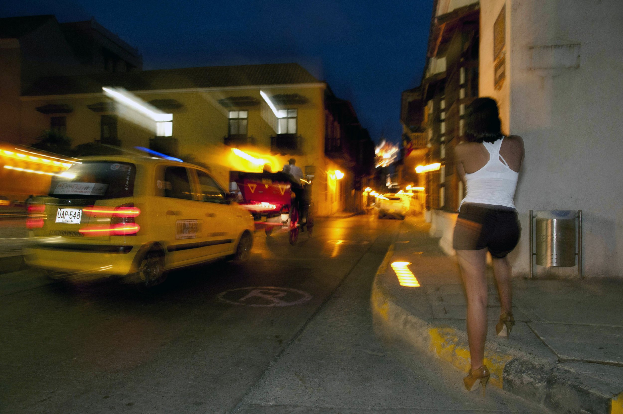 Prostitutes Cucuta