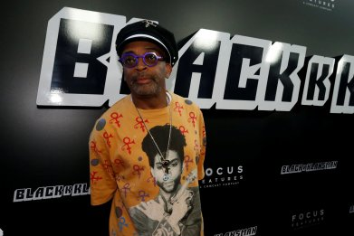 Why a Group of University of Virginia Activists Want Spike Lee to Donate $200,000 From his New Movie