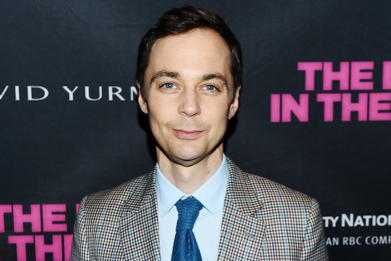 What is Jim Parsons Doing After 'The Big Bang Theory'