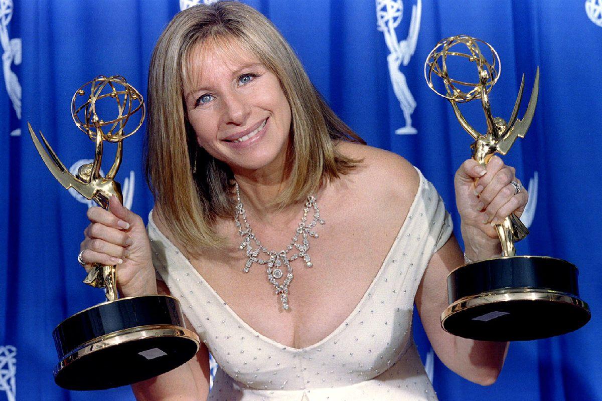30 Barbra Streisand