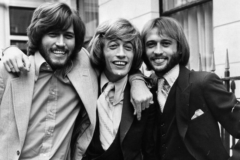 52 Bee Gees