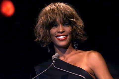 58 Whitney Houston
