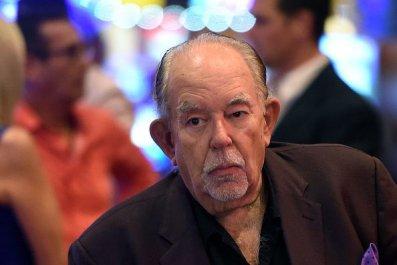 Robin Leach Dead at 76