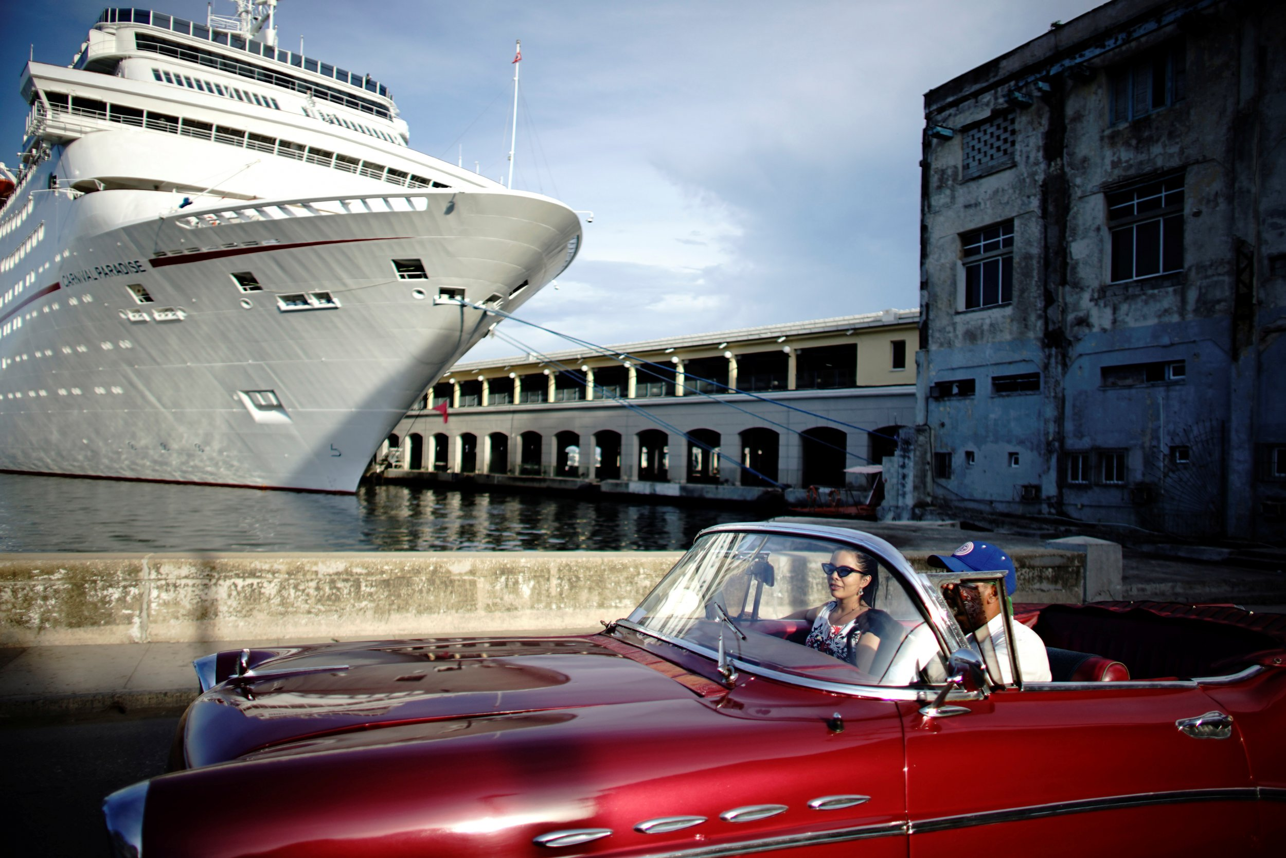 Can I Travel to Cuba? U.S. No Longer Says You Should Not Go, But There Are Still Restrictions