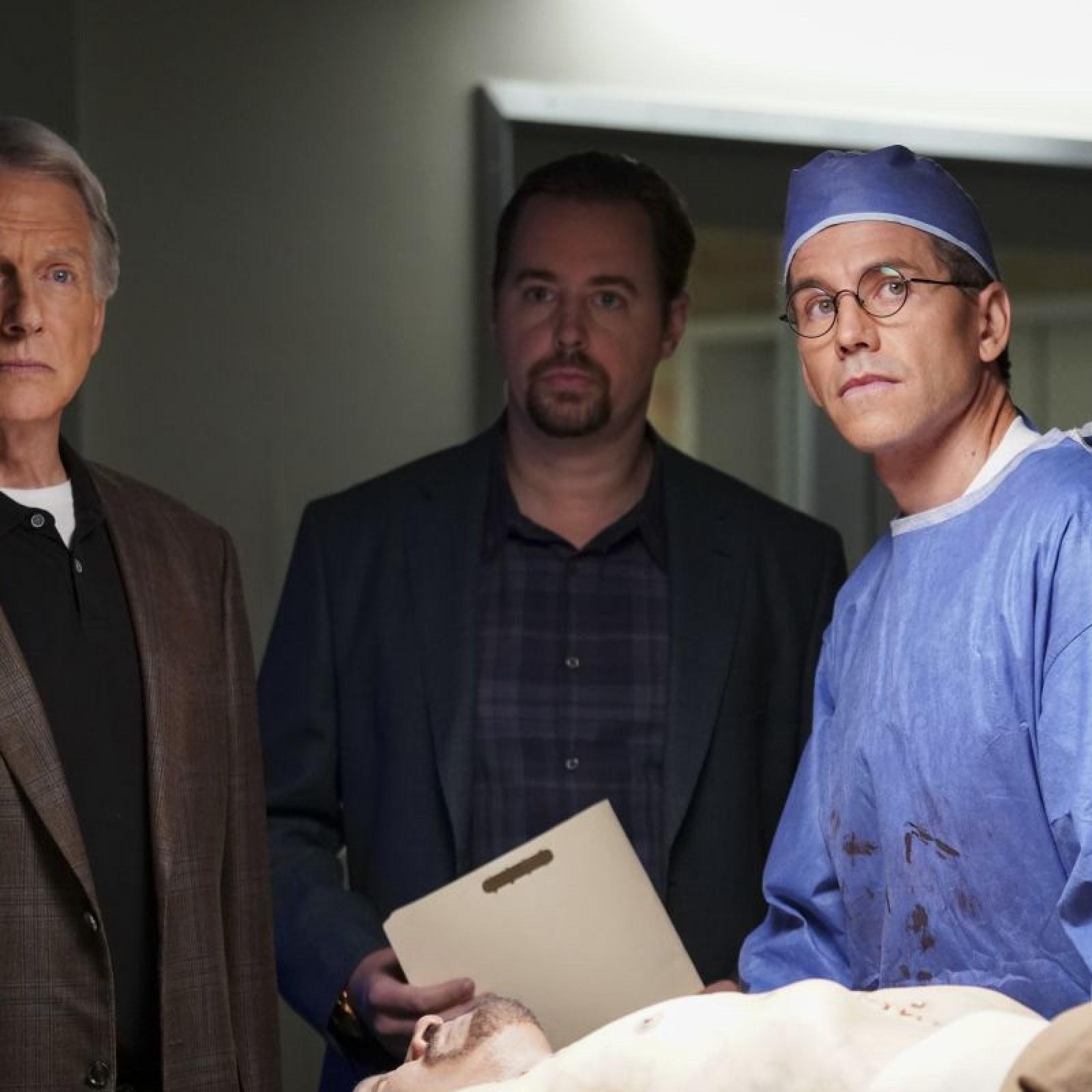 NCIS' Season 16 Premiere Spoilers, Photos: What's Gibbs' New