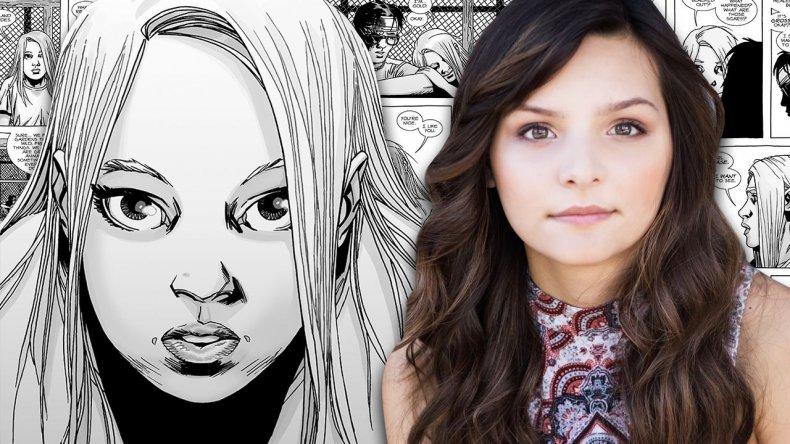 Cassidy Lydia Skybound
