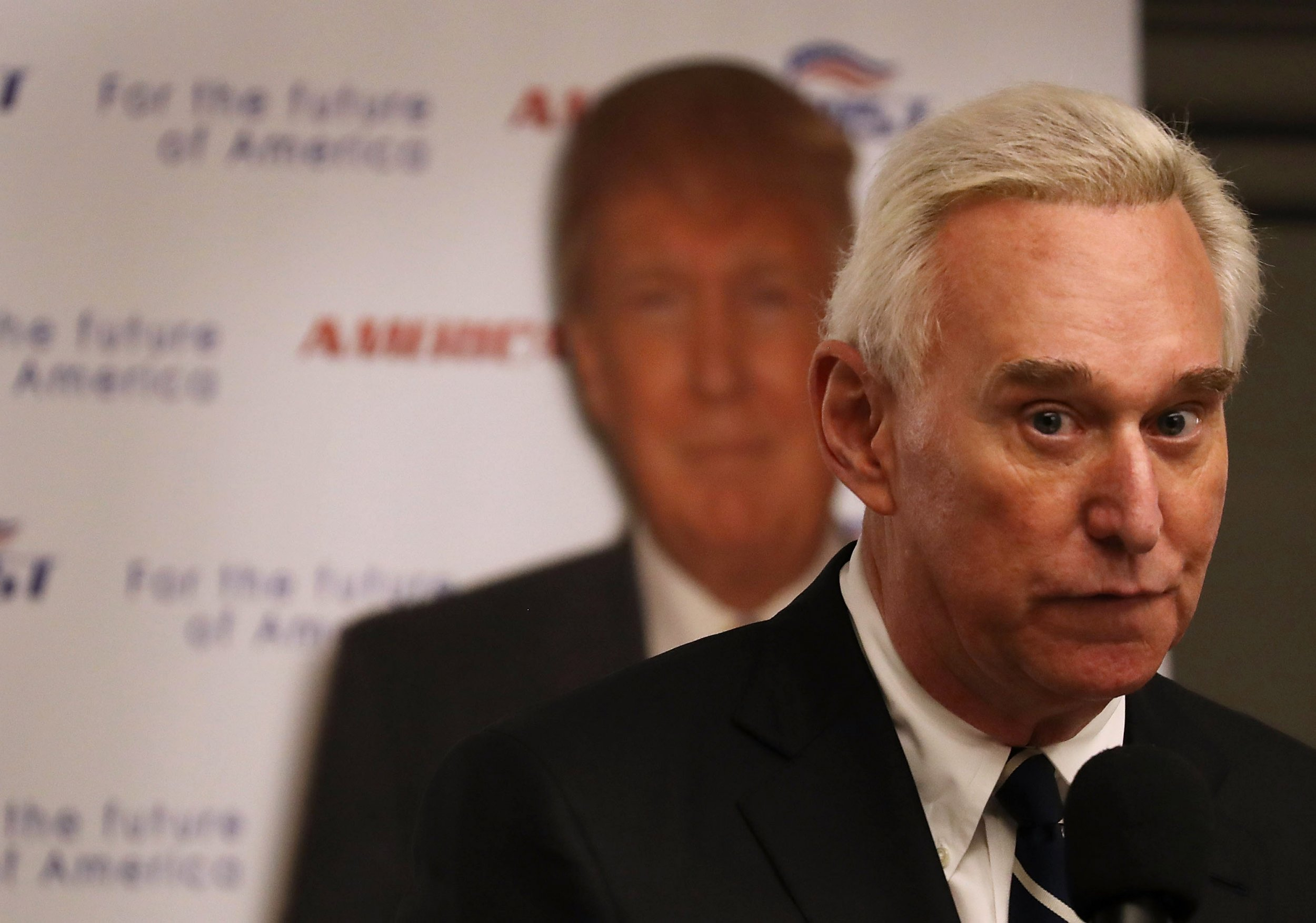 Roger Stone: Mueller Will Soon Indict Donald Trump Jr. For Lying to the FBI