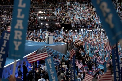 Democrats Strip Superdelegates of Power in Presidential Nominations, Reform DNC Structure