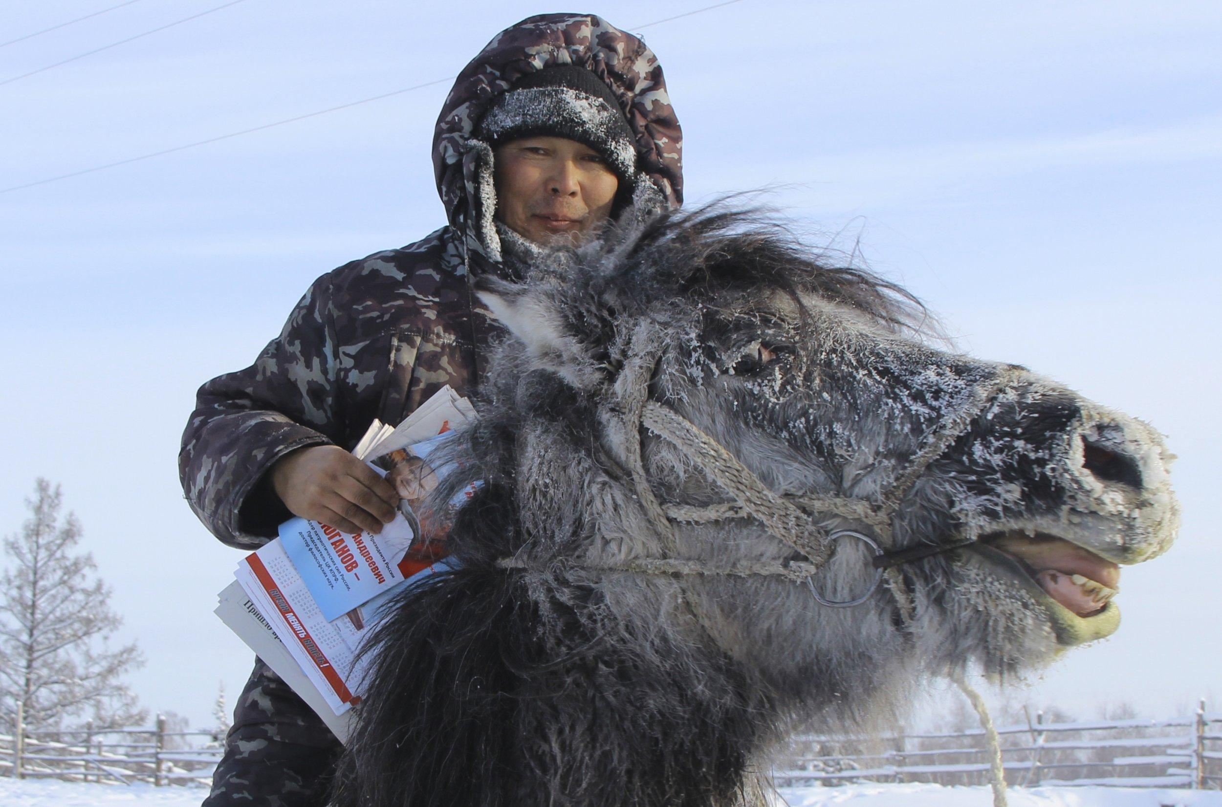 8_27_Horse Yakutia