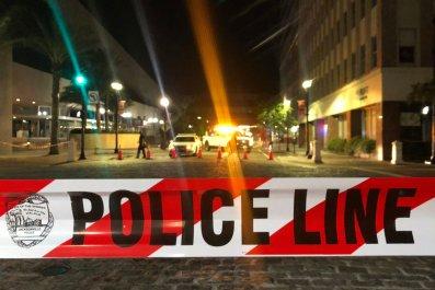 Jacksonville shooting, immediate response saved lives