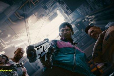 cyberpunk-2077-twitch-gameplay-base64-decode-rocket-beans-reddit-cd-projekt-red-twitch