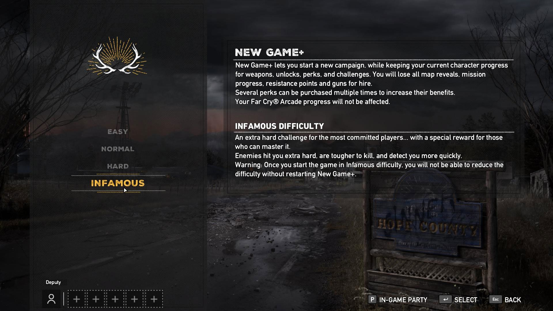far cry 5 update title 10 patch notes new game mode