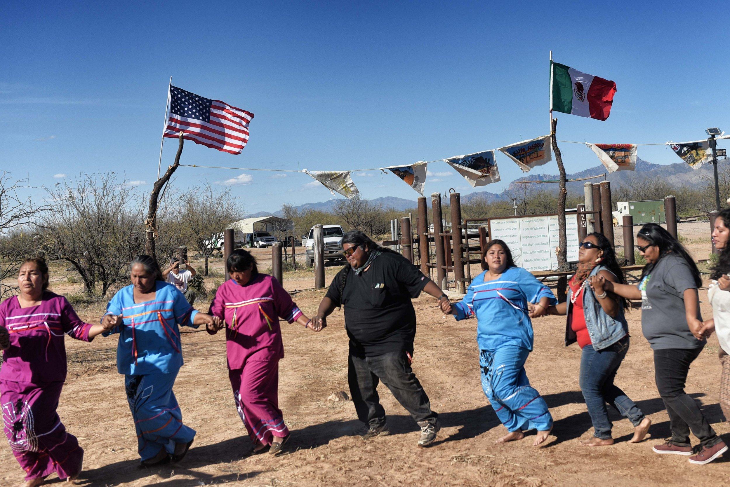 Arizona Senate race primary, immigration