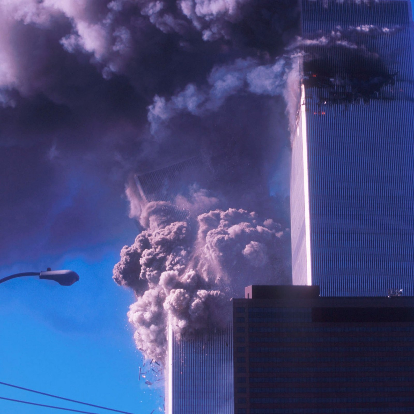 CIA and Saudi Arabia Conspired to Keep 9/11 Details Secret, New Book Says