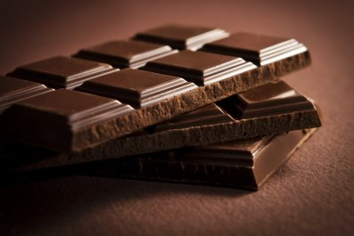 chocolate-stock