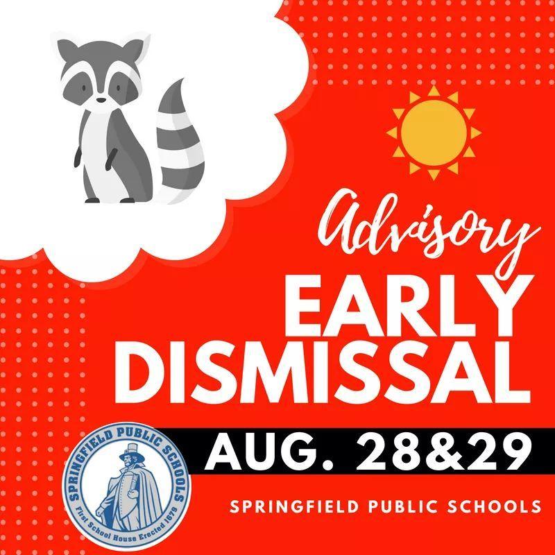 heat wave school closings