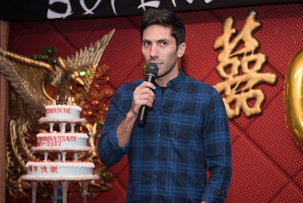 Nev Schulman Got Shingles During Sexual Misconduct Investigation
