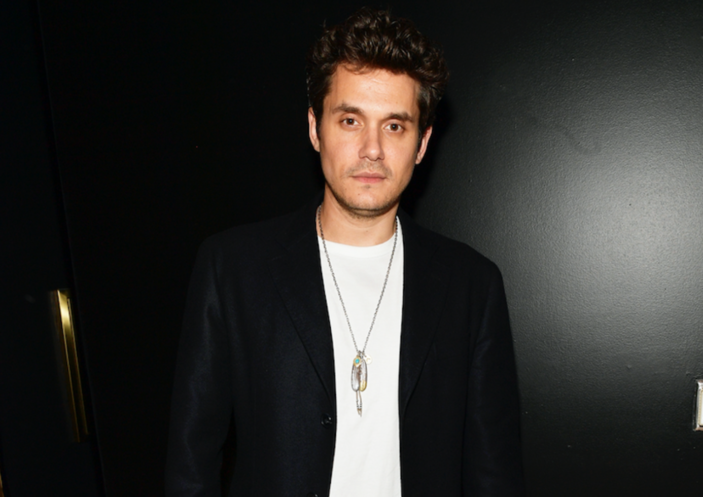 John Mayer Shares His Thoughts on Feminism