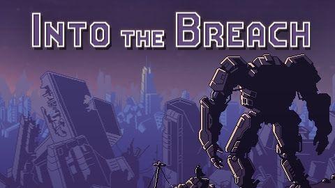 into the break nintendo switch