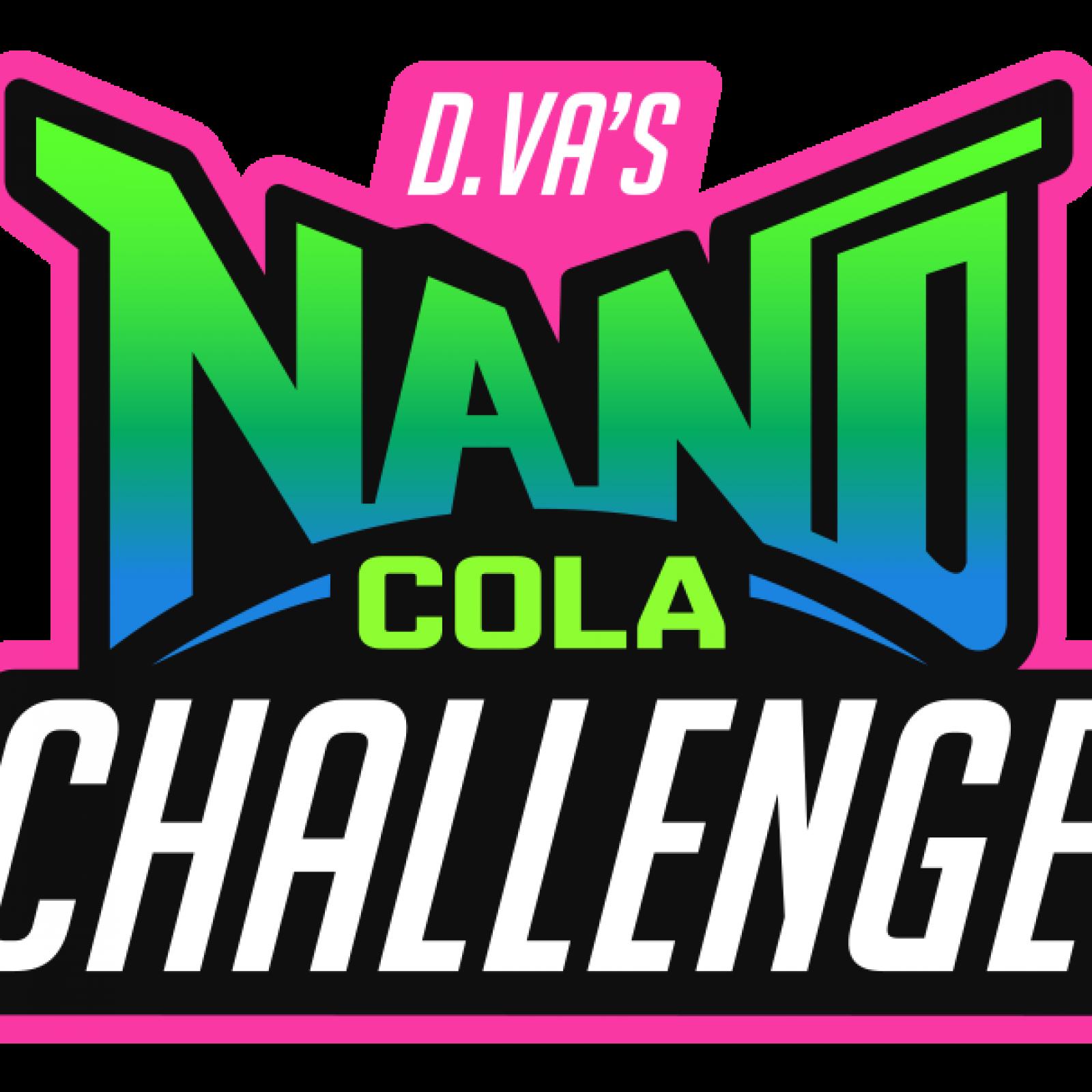 nano dva challenge