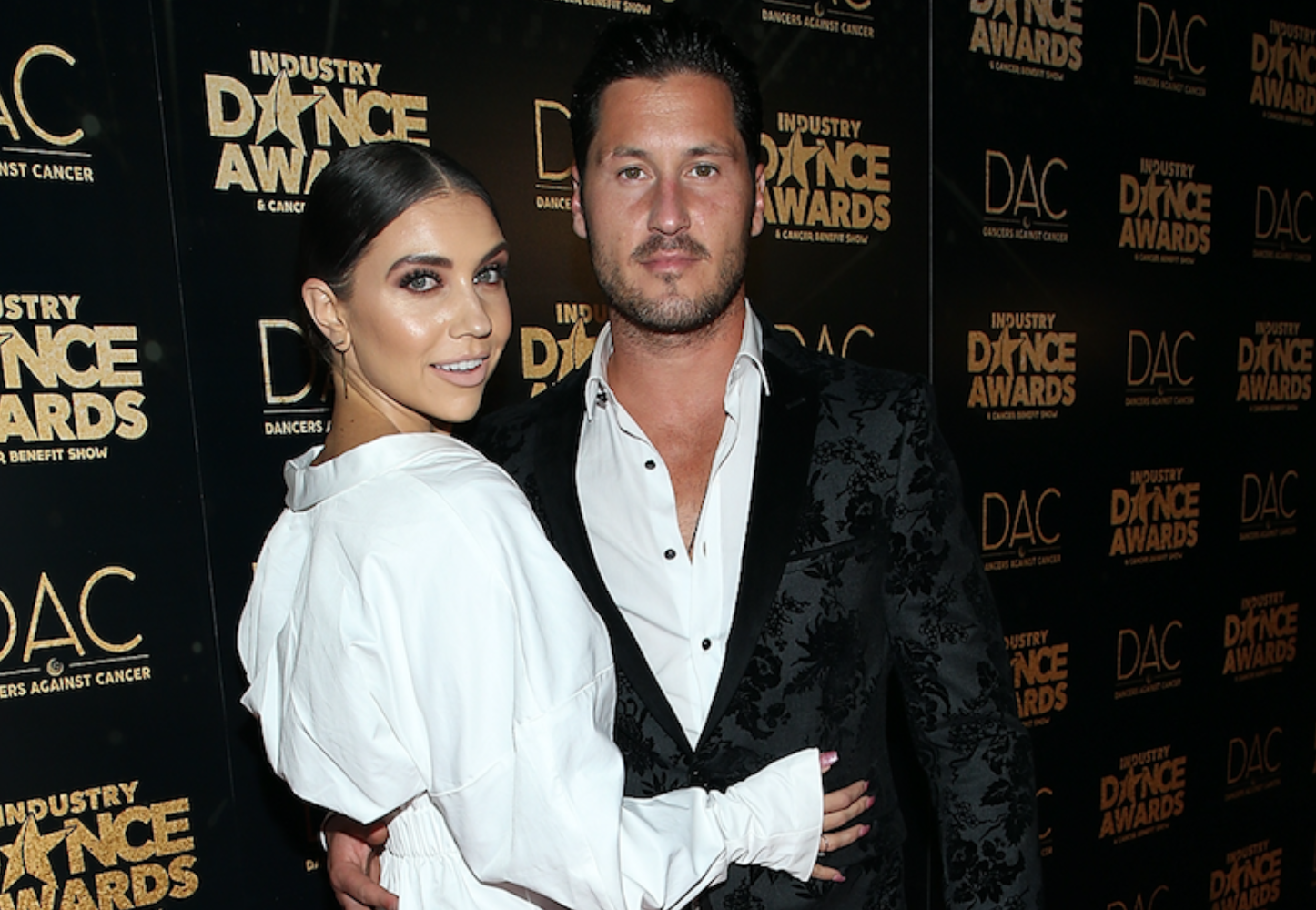 'Dancing with the Stars' Season 27 Pros Announced