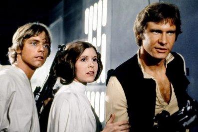 30 Star Wars