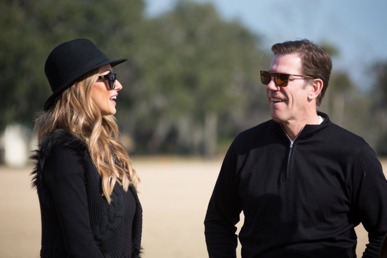 'Southern Charm' Star Ashley Jacobs Worried No One Would Date Her After Thomas Ravenel Split