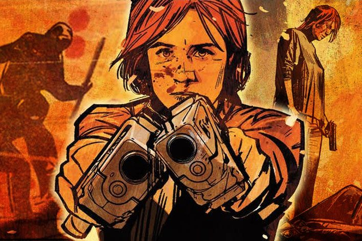 Brian Michael Bendis Scarlet-Jinxworld01