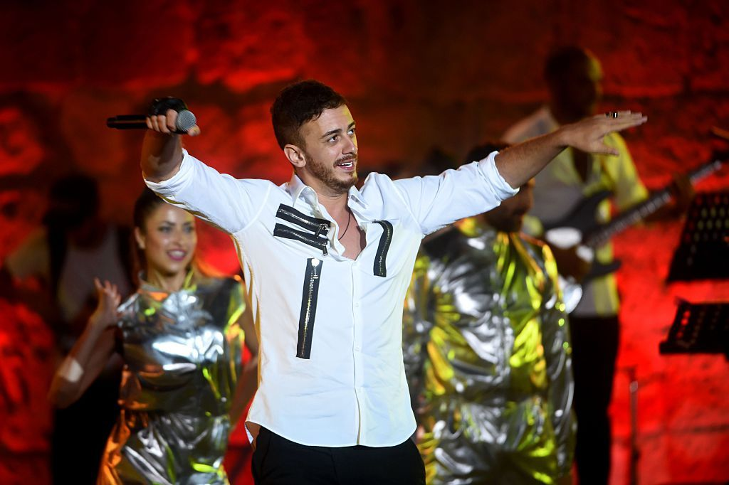 Who Is Saad Lamjarred? Top Arabic Pop Star Charged With Rape