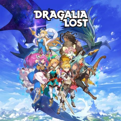 Dragalia Lost:' Everything You Need to Know About Nintendo's