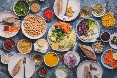 healthy-food-Mediterranean-diet